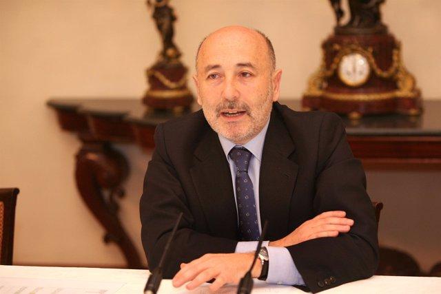 Javier Losada, alcalde de A Coruña