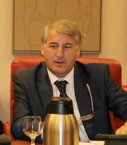 Juan Luis Rascón