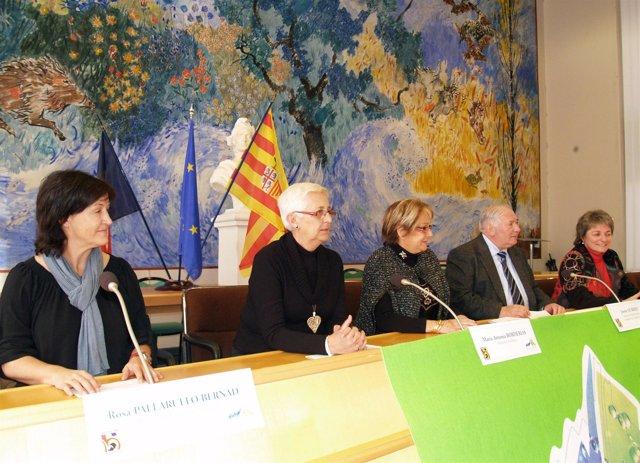 Huesca Pirineos en Tarbes