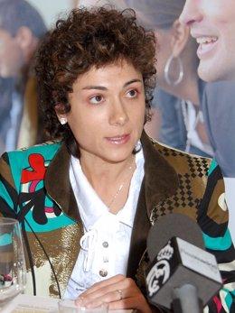 Antonia Pelegrin