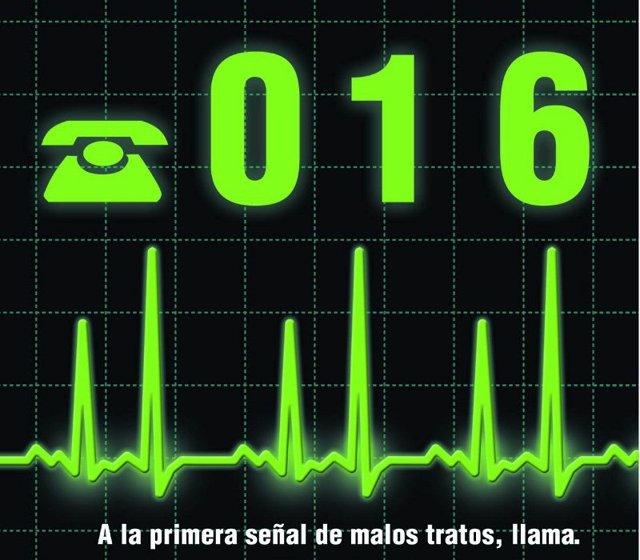 016   Ministerio de Igualda