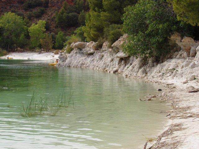 Lagunas de Ruidera (Ciudad Real)