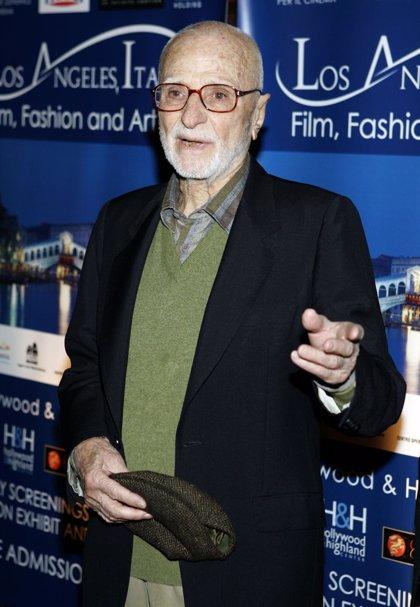 Muere el cineasta Mario Monicelli a los 95 años