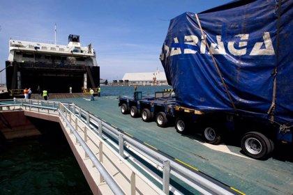 El transporte marítimo de corta distancia, una de las apuestas firmes del Puerto de Santander