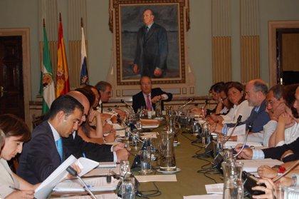 Admiten a trámite un recurso del PSOE por la falta de respuesta a 126 preguntas en los plenos
