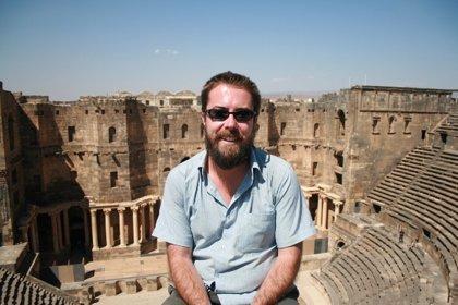 Cáceres Cultural.- El periodista canadiense Troy Nahumko gana el III Premio Ciudad de Cáceres Fundación Mercedes Calles