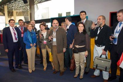 La Junta fomenta el intercambio en el negocio editorial entre las empresas de CyL y latinoamericanas