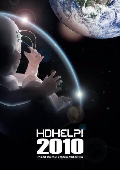 Innova.- El Centro de Tecnologías Avanzadas de Zaragoza acoge una nueva edición del 'HDHELP¡'
