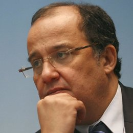 El ministro de Asuntos Exteriores de Marruecos, Faiet Fassi Fihri
