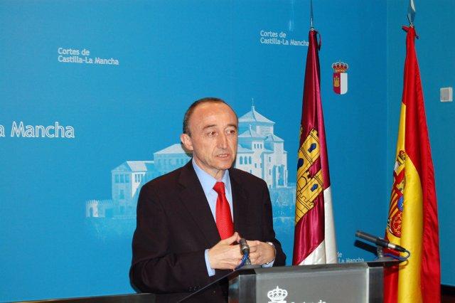 Fernando Lamata C-LM