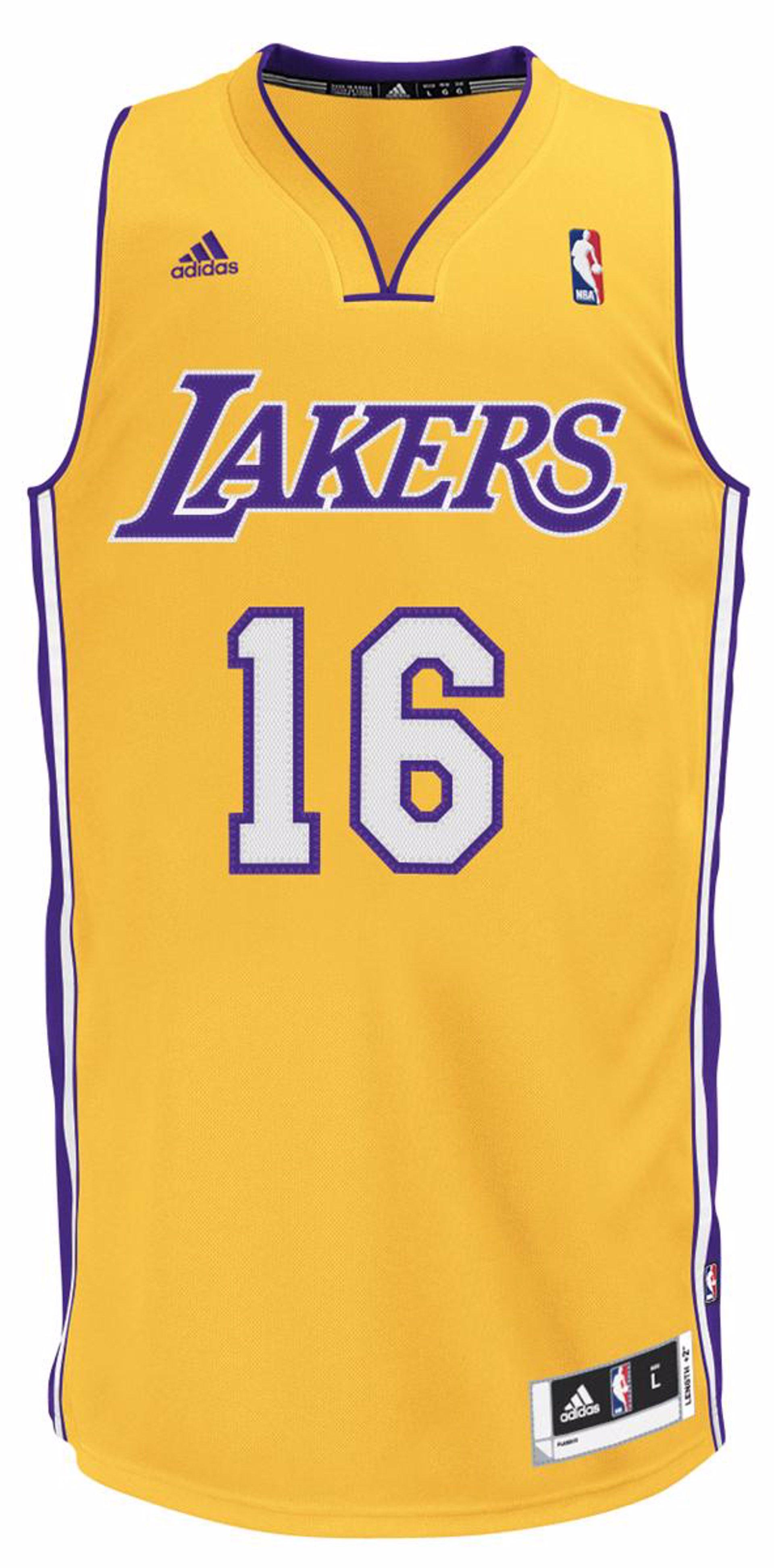Baloncesto NBA.- adidas pone a la venta una edición limitada de las  auténticas camisetas de la NBA en España 825cf76fd49