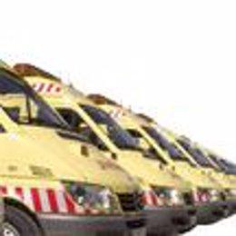 Ambulancias del Summa