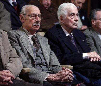 La Fiscalía argentina pedirá cadena perpetua para Videla y Menéndez