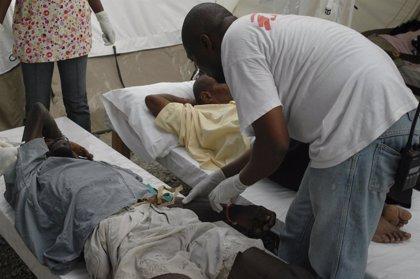 Un total de veinte enfermos por cólera en República Dominicana