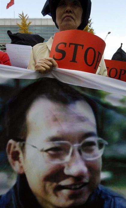 Un total de 19 países boicotearán la concesión del Nobel de la Paz a Liu Xiaobo