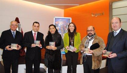 La Obra Social de Cajasol presenta el volumen XXVIII del disco 'Así canta nuestra tierra en Navidad'