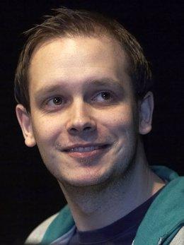Peter Sunde, el creador de Flattr.