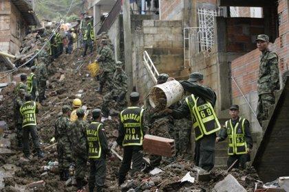 Santos declara el estado de emergencia económica, social y ecológica