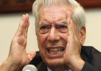 """Perú.- El vicepresidente de Bolivia dice que Vargas Llosa es un """"político fracasado"""""""