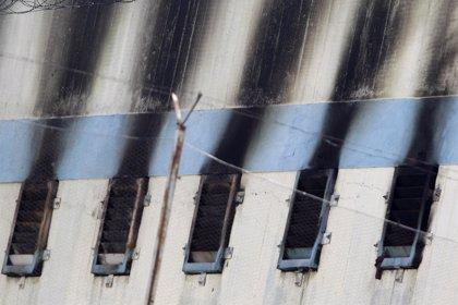 Empieza la entrega de los cuerpos de las víctimas de la cárcel chilena