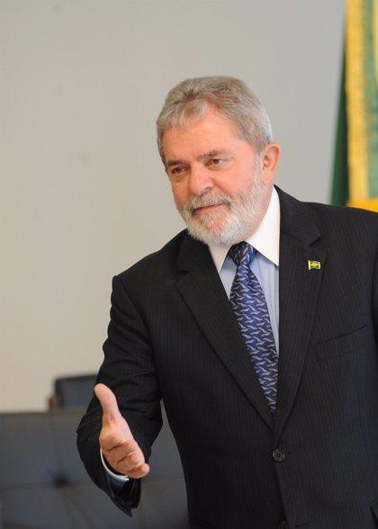 Wikileaks.- Lula protesta contra la detención de Assange y expresa su solidaridad con Wikileaks