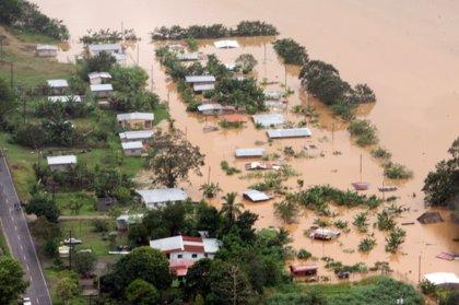 Panamá declarará el estado de emergencia por el temporal de lluvias