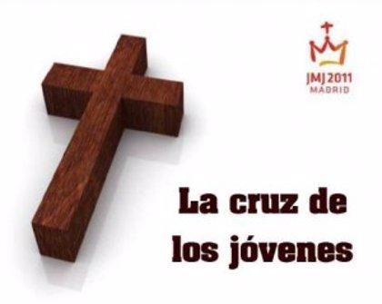 La Cruz de los Jóvenes llega este viernes a Talavera de la Reina (Toledo)