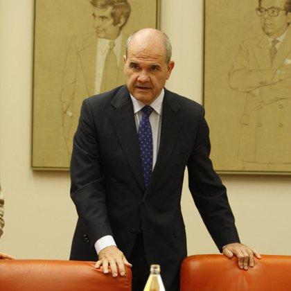 Chaves visita este viernes el Consejo Consultivo y preside la entrega de distinciones de la Diputación