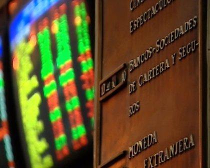 Economía/Bolsa.- El Ibex 35 sube un 0,26% en la apertura de la sesión y supera los 10.200 puntos