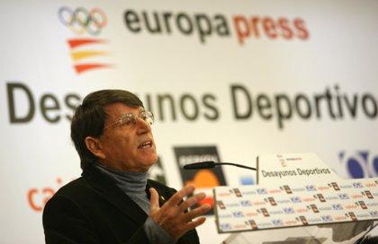 Marta Domínguez, suspendida cautelarmente como vicepresidenta de la RFEA