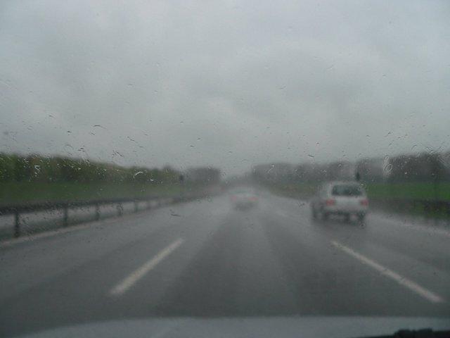 Condiciones meteorológicas en Europa