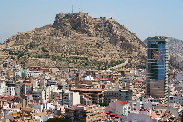 Imagen de casas en Alicante