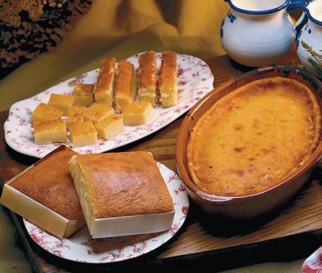 productos alimentarios de Cantabria