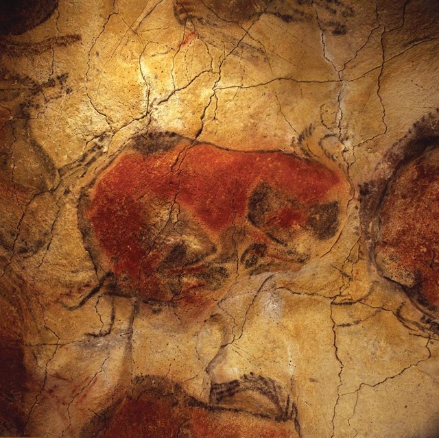 Enviando Por Correo Electrónico: 48 Cueva De Altamira Patrimonio UNESCO.Jpg