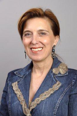 María José Salgueiro Cortiñas