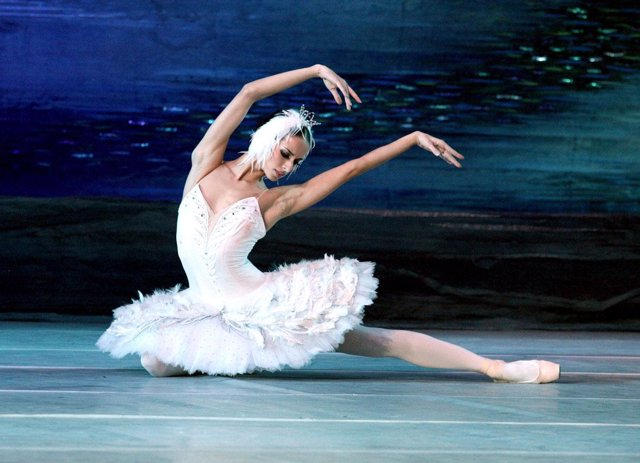 El Ballet de Moscú