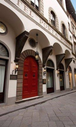 LOS EUROPEAN HOTEL DESIGN AWARDS PREMIAN LA REHABILITACIÓN DE NH PORTA ROSSA