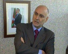 """Ares califica de """"despropósito"""" solicitar la liberación de Otegi y muestra su respeto a la sentencia bsolutoria"""
