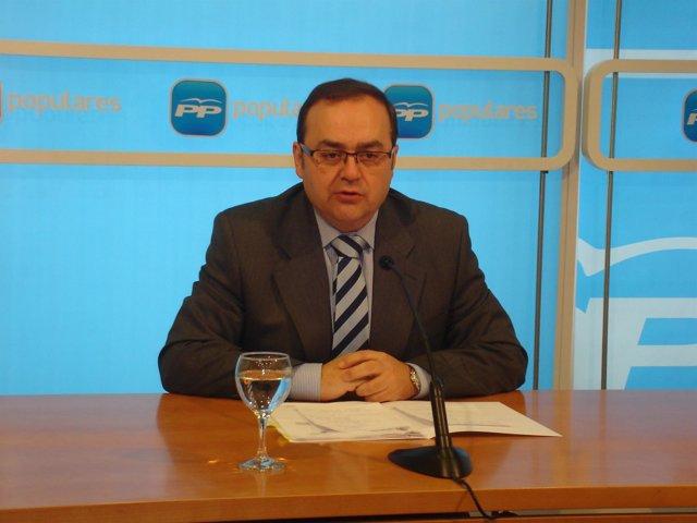 David Isasi PP