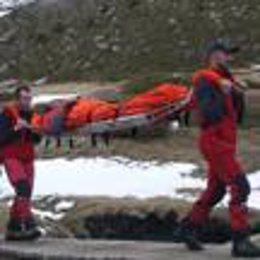 Grupo Especial de Rescate en Altura de Madrid