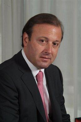 Joan Mesquida, secretario general de Turismo y Comercio Interior