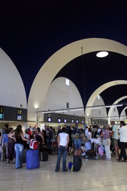 Aeropuerto de San Pablo