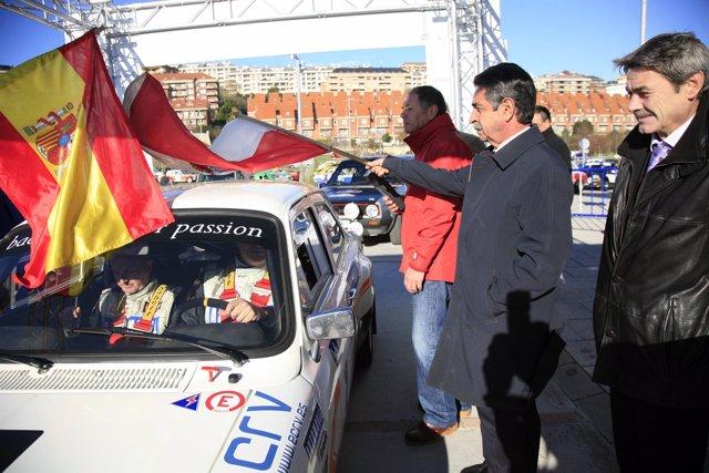 Rally Rutas Cántabras
