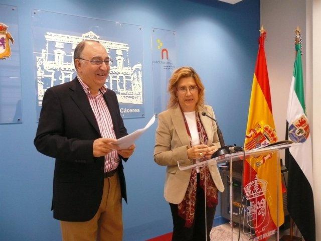 Carmen Heras