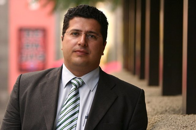 El presidente del Partido Popular de Granadilla de Abona, Esteban González