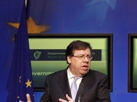 El FMI pospone el estudio del préstamo a Irlanda