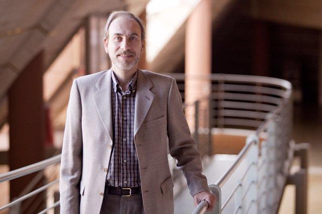 Carlos Maciá ha participado en unas jornadas de Comunicación Social en la ULL