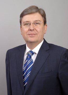 José Manuel Fernández Santiago