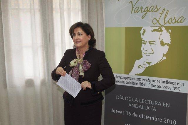 Nota + Foto Cultura Homenaje Vargas Llosa