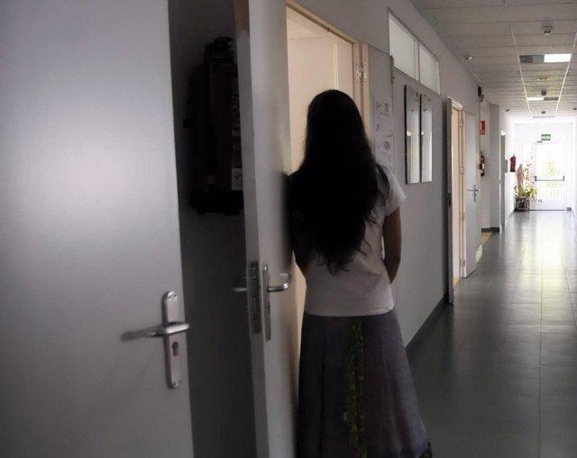Centro de Ayuda a mujeres víctimas de violencia de género en Madrid